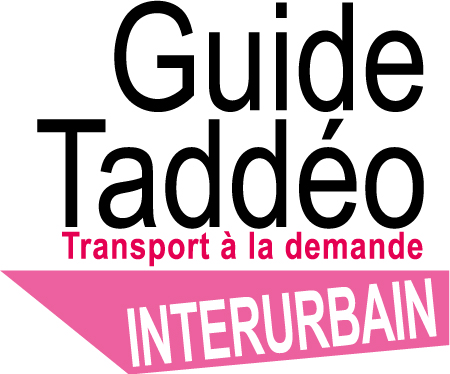 guide taddeo interurbain