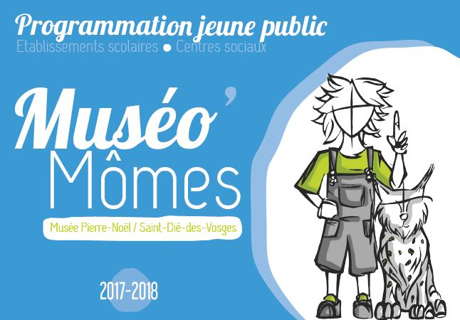 museomomes 2017 2018
