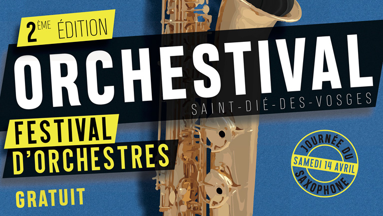 Slide Orchestival