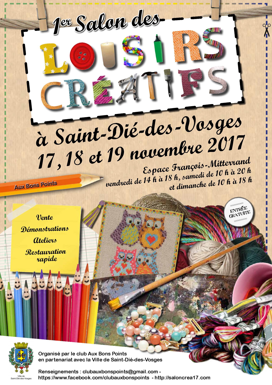 Brundevie - Salon loisirs creatifs 2017 paris ...