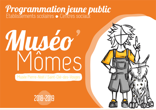 Museo mome 2018-2019